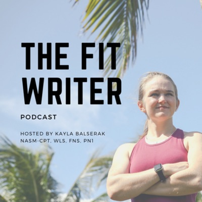 The Fit Writer