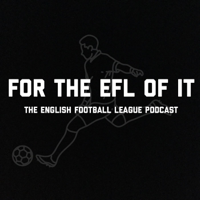 For The EFL Of It Podcast podcast
