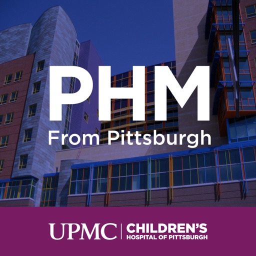 Cover image of PHM from Pittsburgh