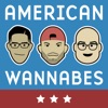 American Wannabes Podcast artwork