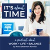 It's About Time | Time Management & Productivity for Work Life & Balance artwork