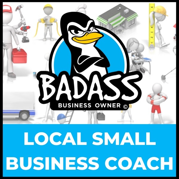 Local Small Business Coach | For Business Owners Serving Their Local Communities