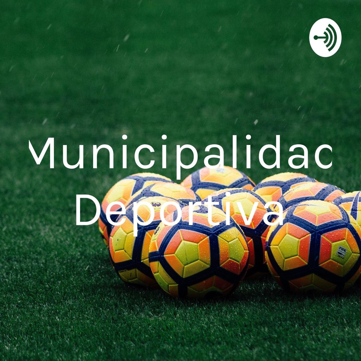 Municipalidad Deportiva