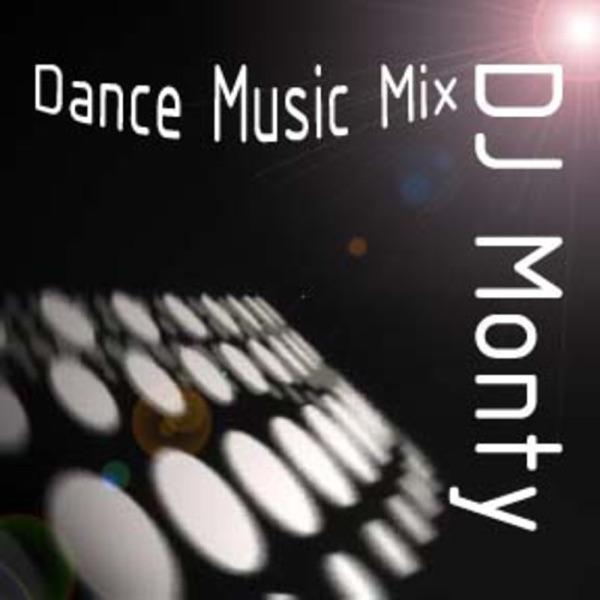 DJ Monty's podcast