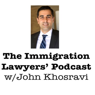 Murthy Immigration Podcast on Apple Podcasts