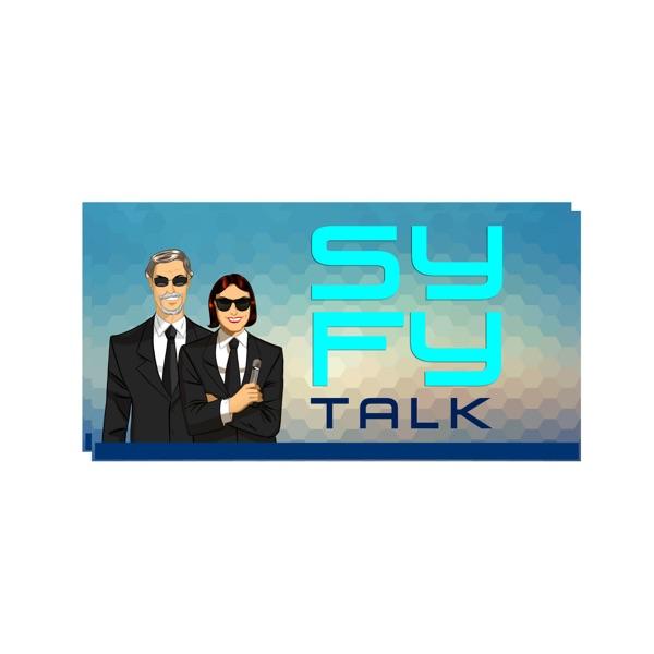 Syfy Talk: The Purge image