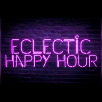 Eclectic Happy Hour podcast