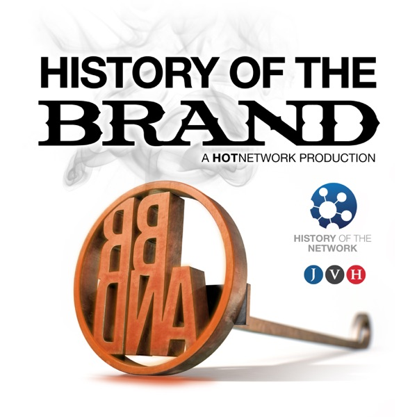 History of the Brand