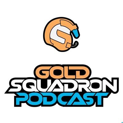 Gold Squadron Podcast