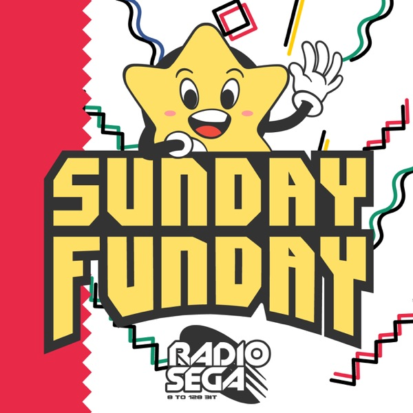 RadioSEGA's Sunday Funday