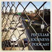 Peculiar Journeys podcast