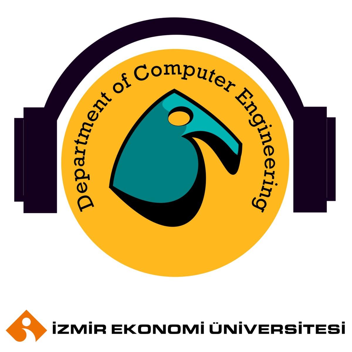 Izmir Ekonomi Universitesi Bilgisayar Muhendisligi Podcast Kanali Podcast Podtail