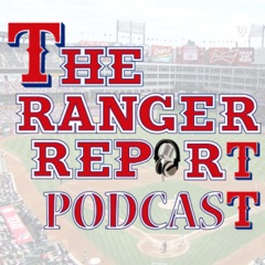 The New Ranger Report Podcast