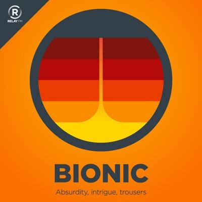 Bionic:Relay FM