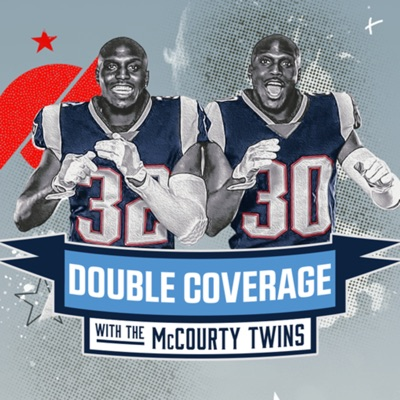 Double Coverage With The McCourty Twins:Malka Sports