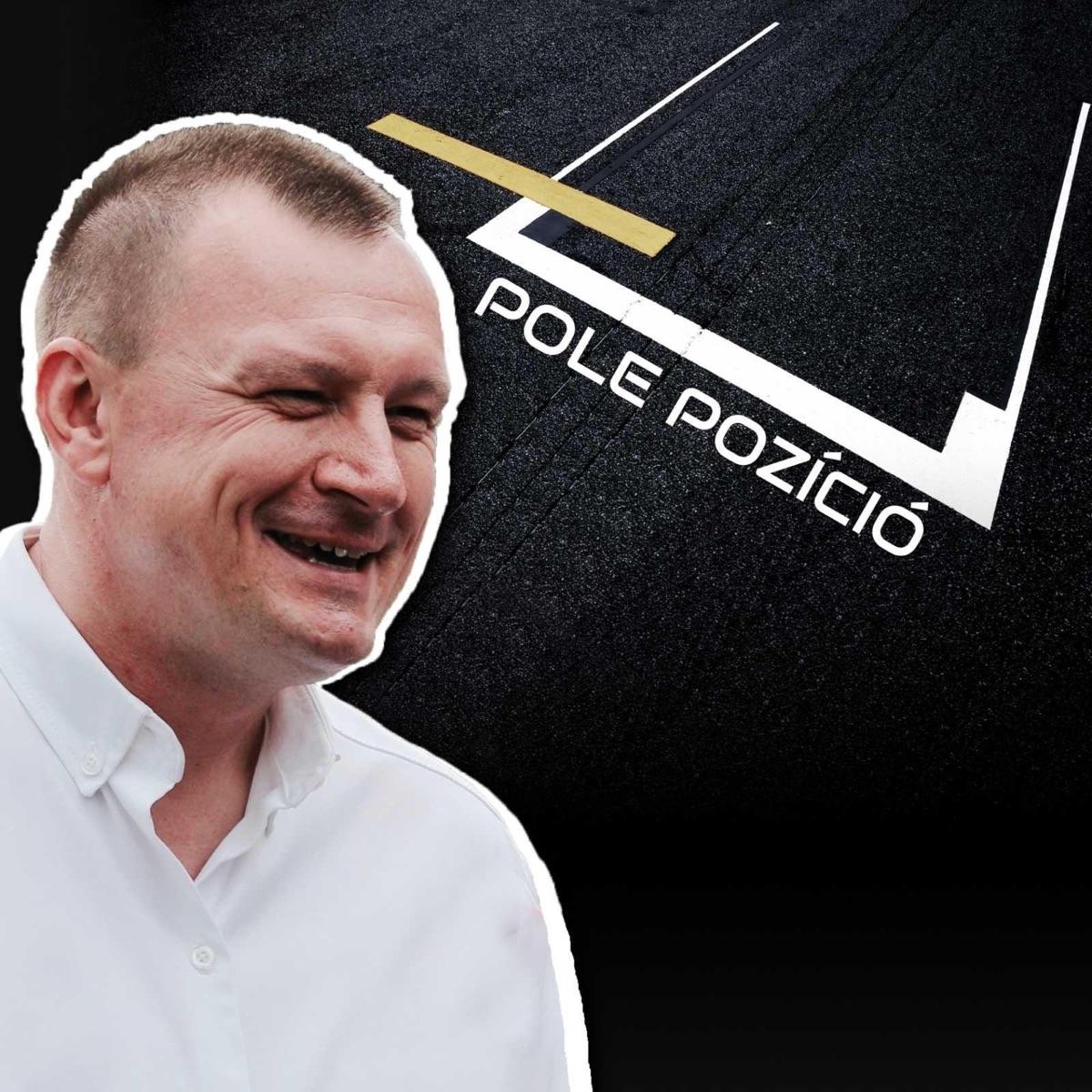 Pole Pozíció Podcast - Szujó Zoltánnal
