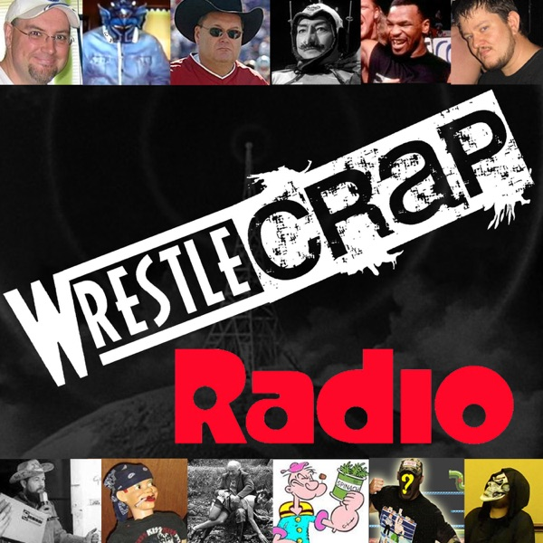 WrestleCrap Radio