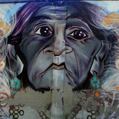 Luttes pour le territoire : Voix de femmes en résistance