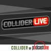 Collider Live artwork