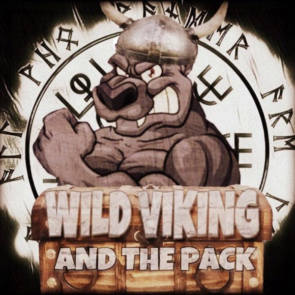 Wild Viking And The Pack