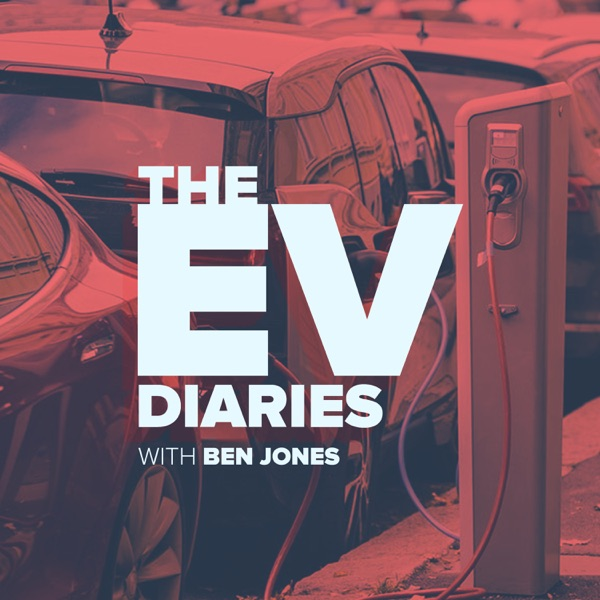 The EV Diaries - Electric Cars - Electric Vehicles