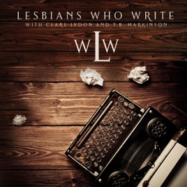 Lesbians Who Write Podcast on Apple Podcasts