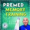 Premed Memory Training artwork