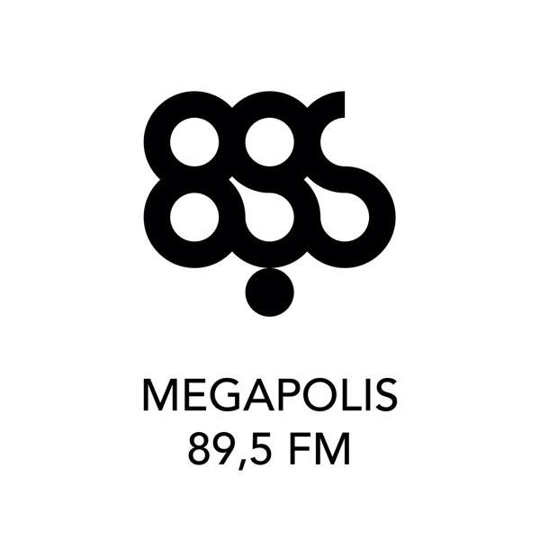 Megapolis 89.5 FM
