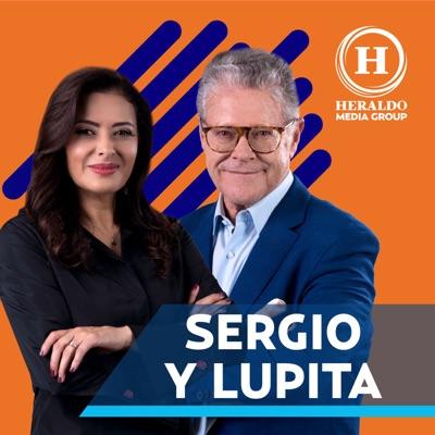 Sergio y Lupita
