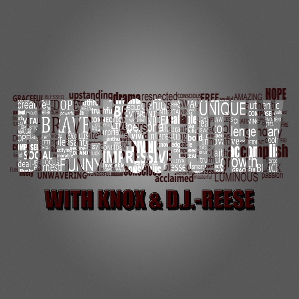Blacksolutely Podcast