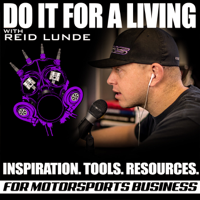 DO IT FOR A LIVING podcast