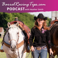 Barrel Racing Tips Podcast podcast