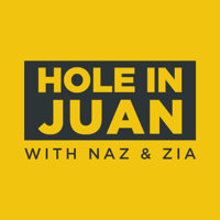 Hole in Juan podcast