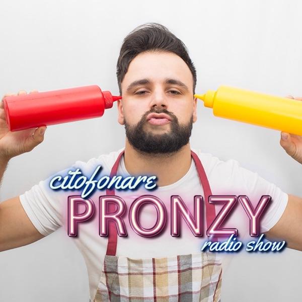 Citofonare Pronzy per parlare di noi