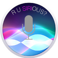 R U Sirious? podcast
