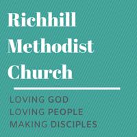 Richhill Methodist Church podcast