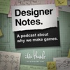 Designer Notes artwork
