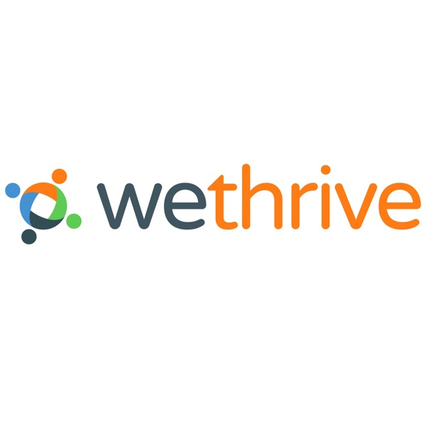 WeThrive Leadership & Management Podcasts