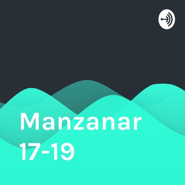 Manzanar 17-19