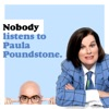 Nobody Listens to Paula Poundstone artwork