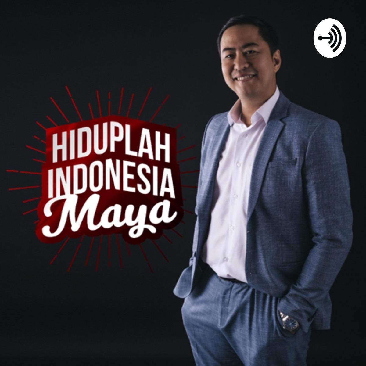 Hiduplah Indonesia Maya