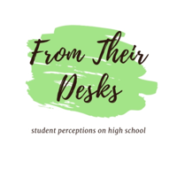From Their Desks: student perceptions on high school podcast