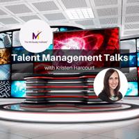 Talent Management Talks podcast