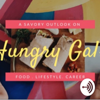 Hungry Gals podcast