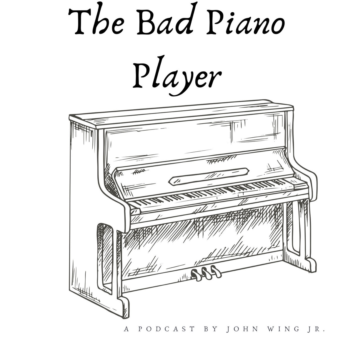 The Bad Piano Player