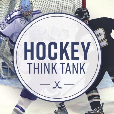 The Hockey Think Tank Podcast:thehockeythinktank