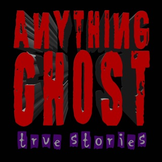 Real Ghost Stories Online on Apple Podcasts