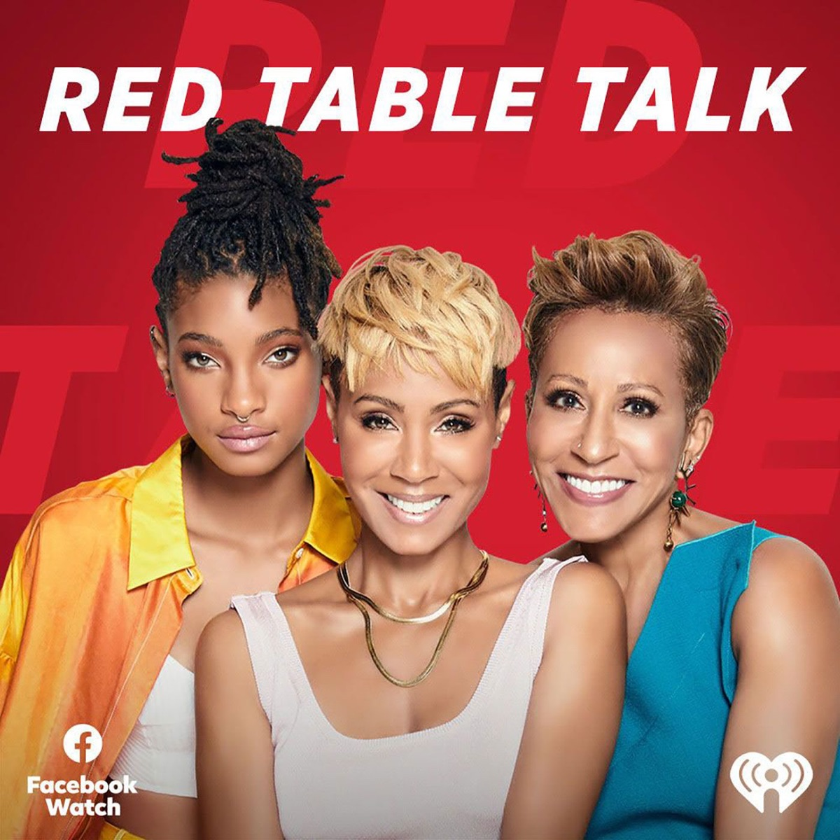 Red Table Talk