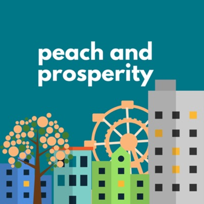 Peach and Prosperity:Peach and Prosperity
