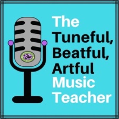 The Tuneful, Beatful, Artful Music Teacher